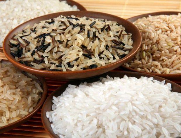 Pięć sposobów gotowania ryżu
