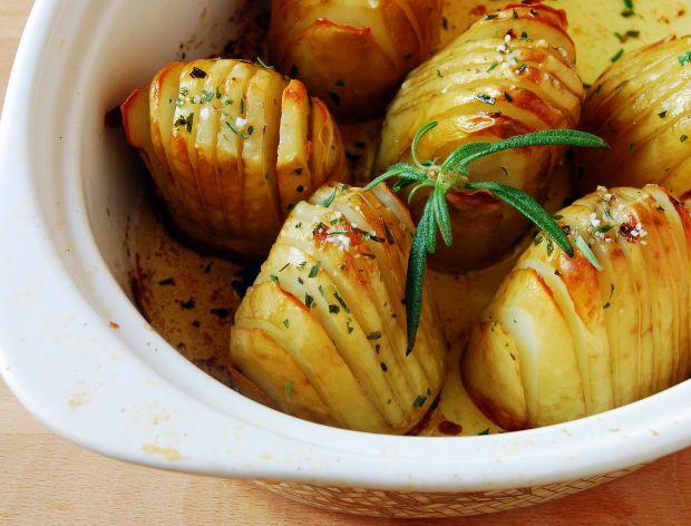 Jak podsmażyć ziemniaki?