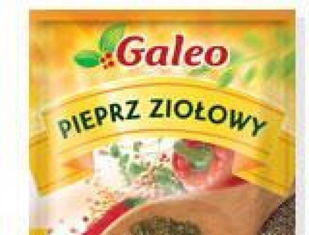 Pieprz ziołowy Galeo