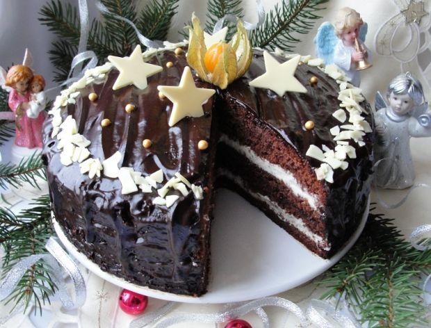 Pierniki i pierniczki świąteczne