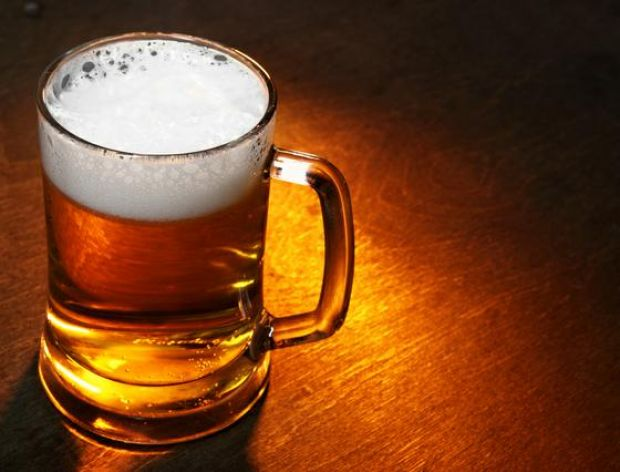 Pijmy piwo, jedzmy śledzie