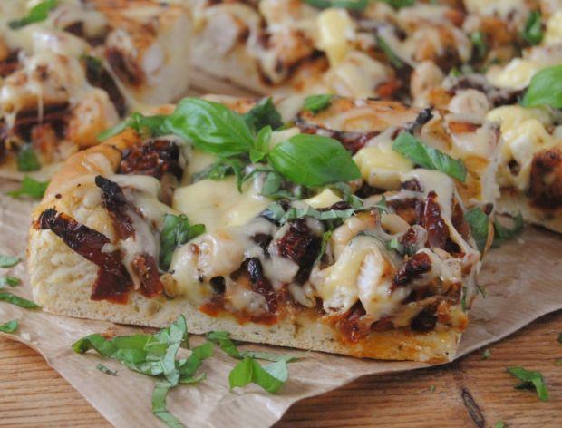 Pizza - łatwa i pyszna