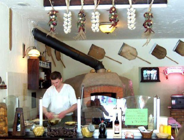 Pizzeria Presto na Piotrkowskiej w Łodzi