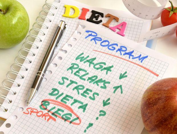 Jak wybrać dietę odchudzającą?