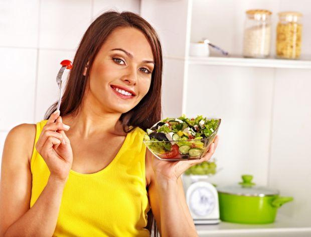Podstawowe zasady żywienia