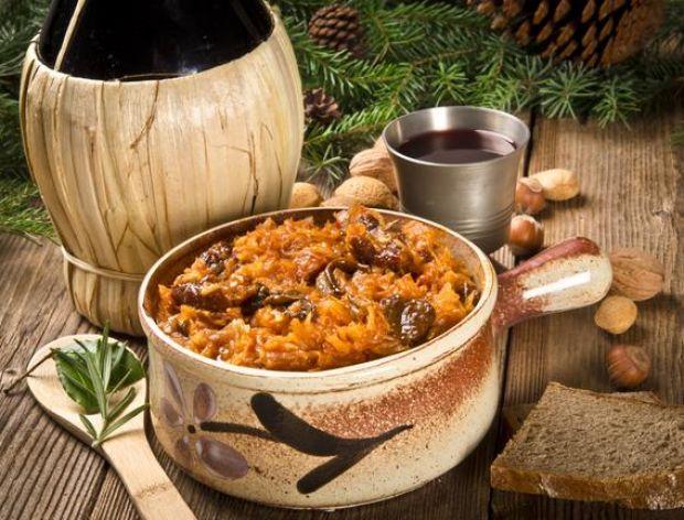 Polacy kochają dobre jedzenie