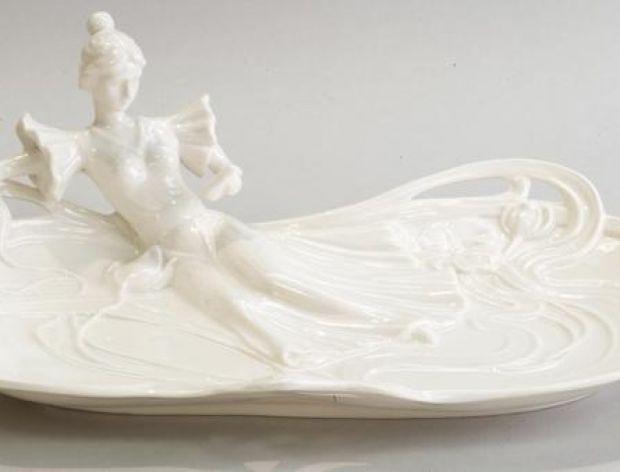 Porcelana na ciasto