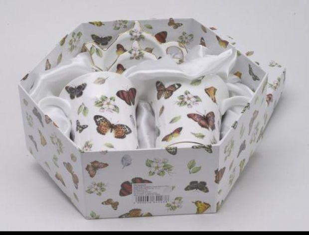 Porcelana - trafiony prezent pod choinkę
