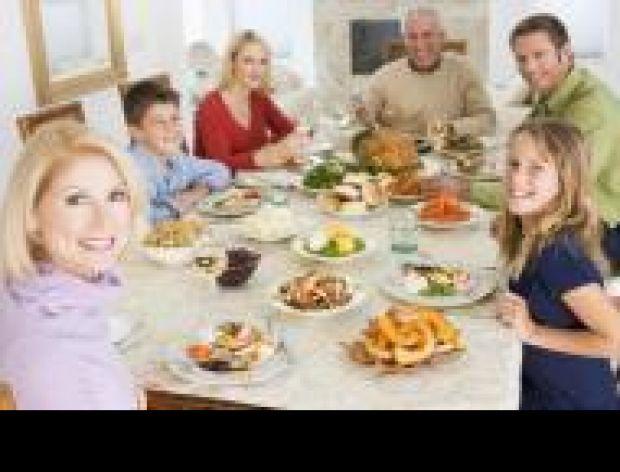 Posiłki z nastolatkiem profilaktyką otyłości?