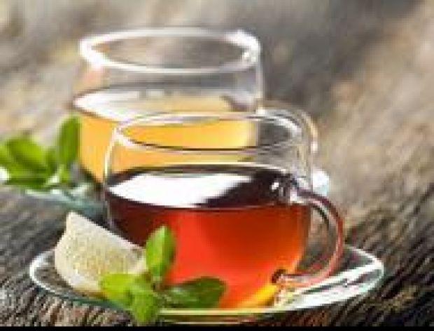 Pozbywamy się herbacianych plam