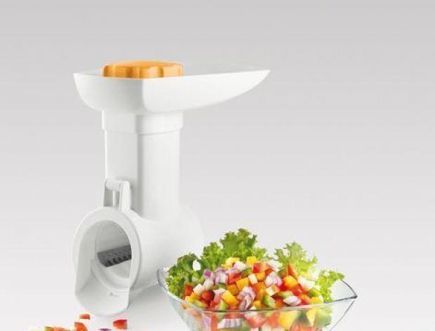 Poznaj nowe funkcje maszynek do mięs Zelmer