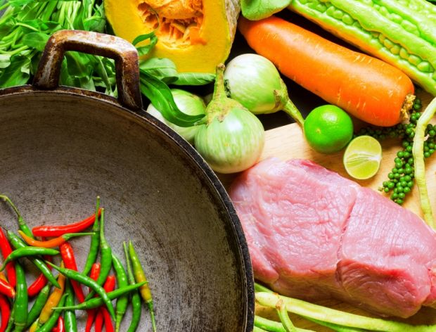 Poznaj smaki kuchni tajskiej