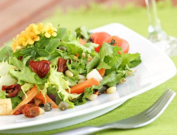 Prawidłowe przechowywanie warzyw