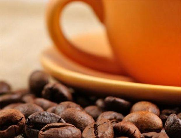 Przechowujemy zapas kawy