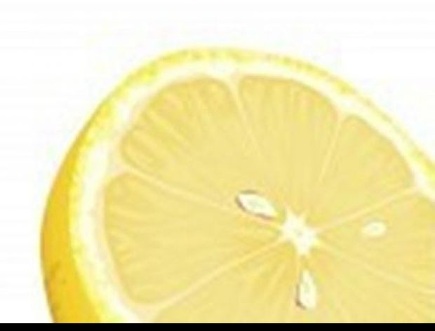 Przechowywanie cytryn