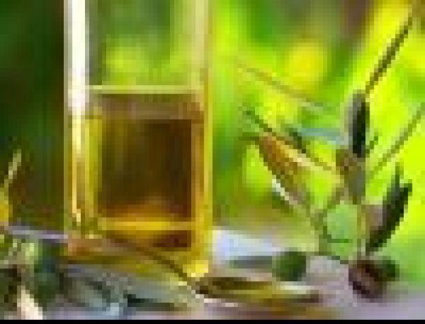 Przechowywanie oliwy