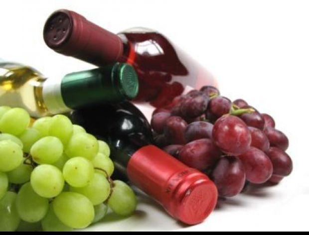 Przeczyszczające właściwości wina?