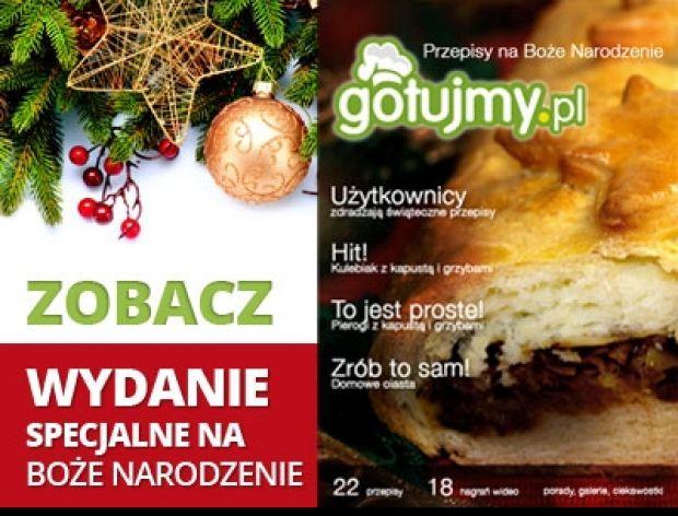 Jak powstawało Wydanie Specjalne Boże Narodzenie 2013