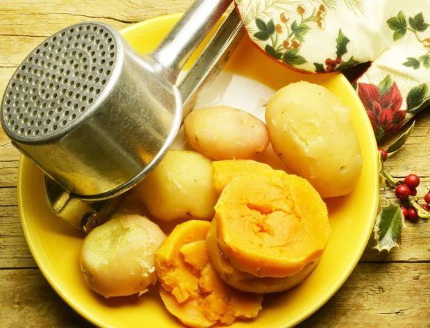 Przydatne sprzęty w kuchni - praska do ziemniaków