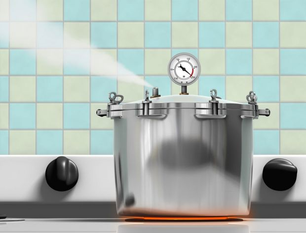 Przydatne sprzęty w kuchni – szybkowar