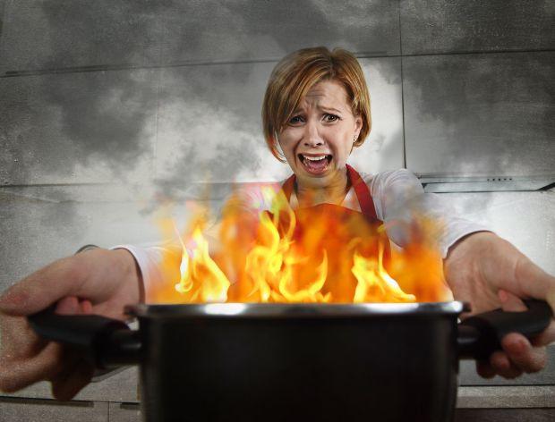 Jedzenie, które może Cię zabić!