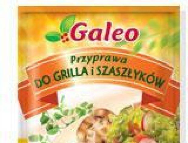 Przyprawa do grilla i szaszłyków Galeo