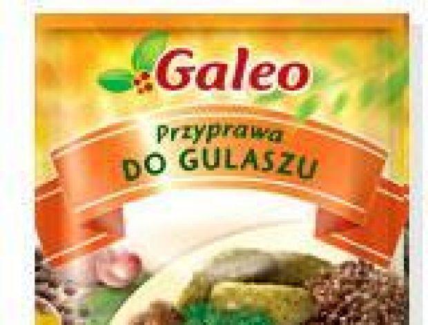 Przyprawa do gulaszu Galeo