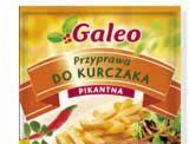 Przyprawa do kurczaka pikantna Galeo