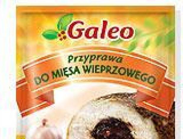 Przyprawa mięsa wieprzowego Galeo
