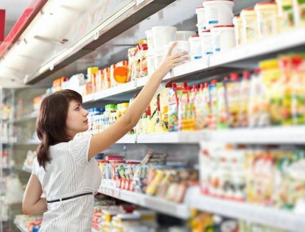 Pułapki w supermarkecie