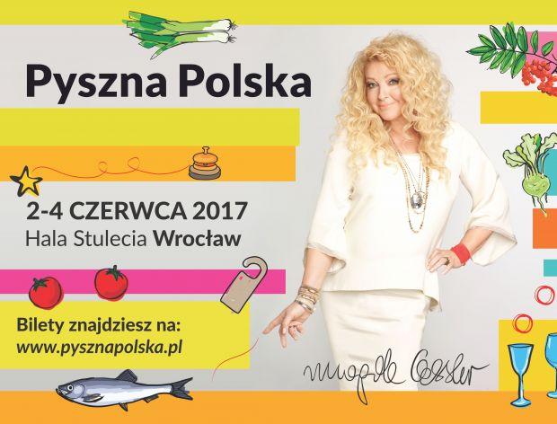 Targi Pyszna Polska 2017 - wyznaczamy kulinarne trendy!