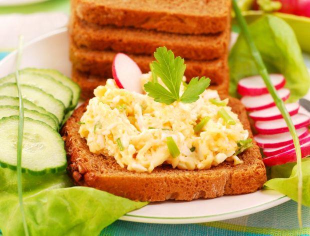 Pyszne i zdrowe pasty jajeczne