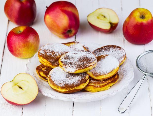 Jak zrobić racuchy z owocami?