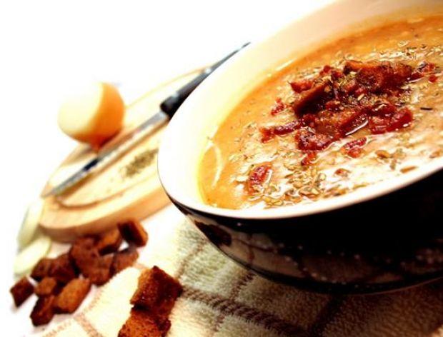rada na przesoloną zupę