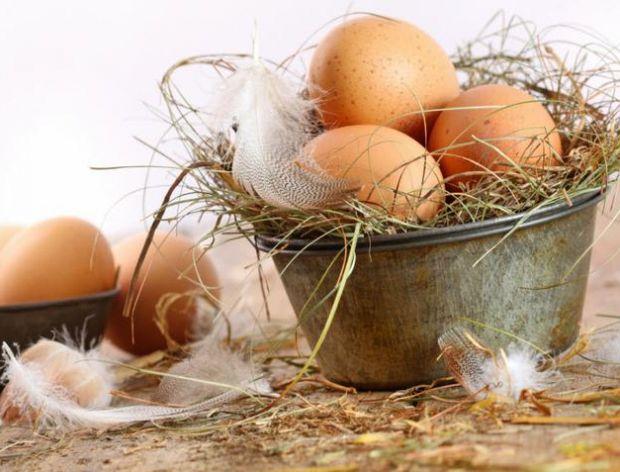 Ratunek dla popękanych w gotowaniu jaj