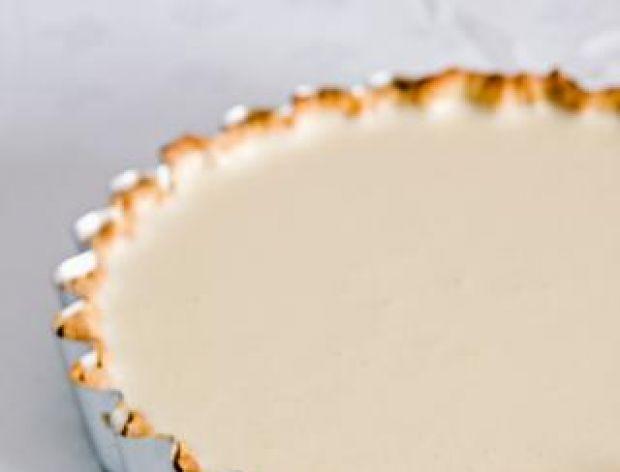 Rdzewiejące blaszki do ciast
