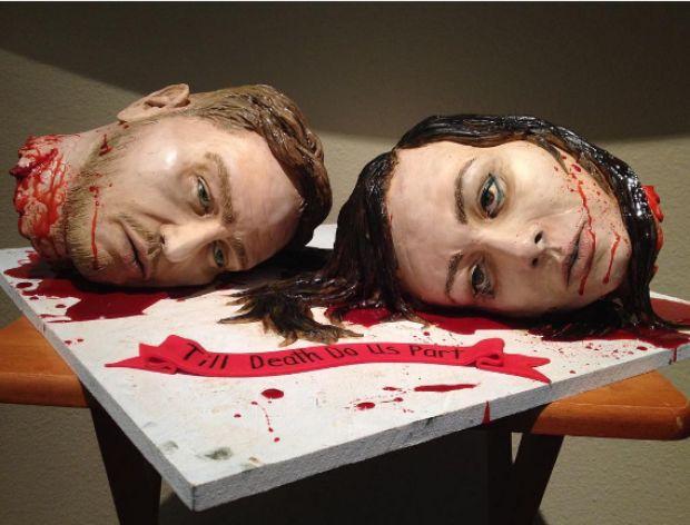 Niewiarygodnie realistyczne ciasta!