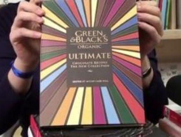 Recenzja Green & Blacks Ultimate Chocolate...