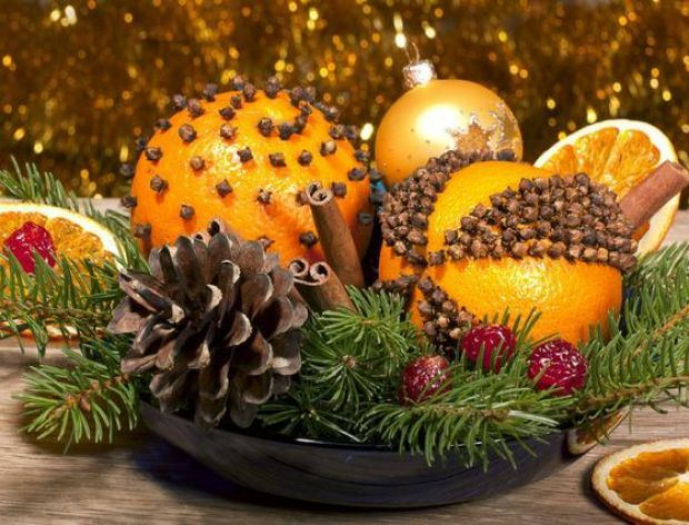 Regulamin Konkursu - Ozdoby na Boże Narodzenie