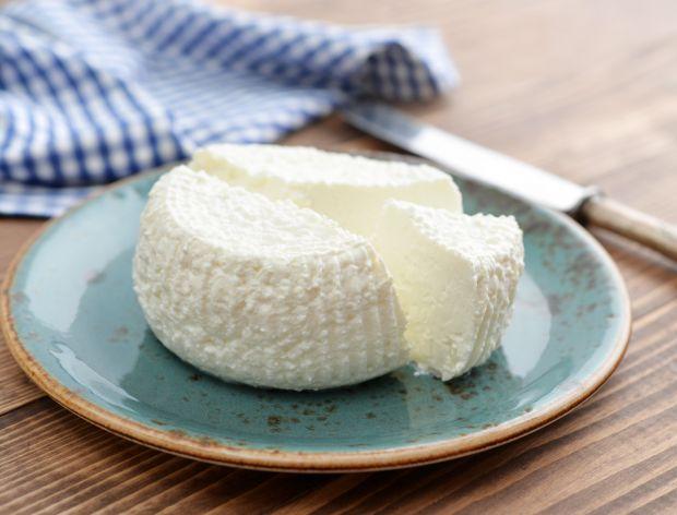 Czym zastąpić ser ricotta?