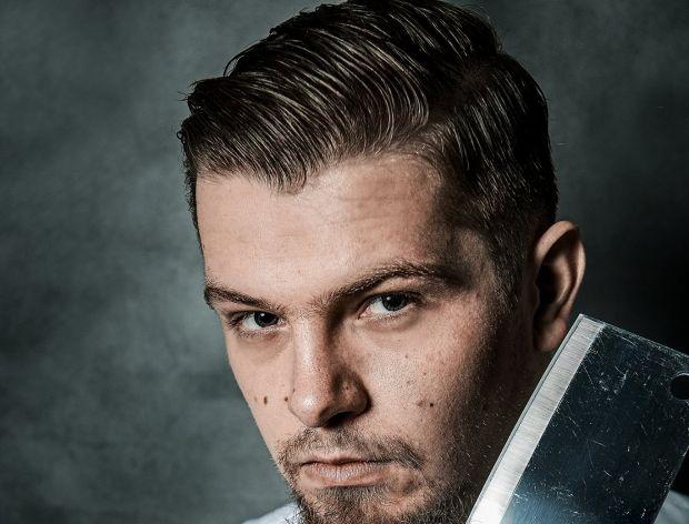 Wywiad z Robertem Harną - szefem Kulinarnego Studia Gotujmy.pl