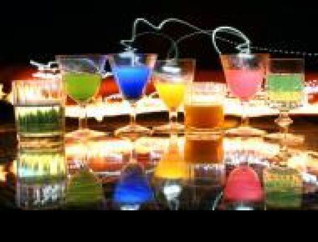 Rodzaje drinków