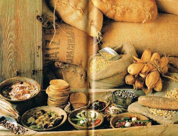 Rodzaje Tortilli w Kuchni Meksykańskiej