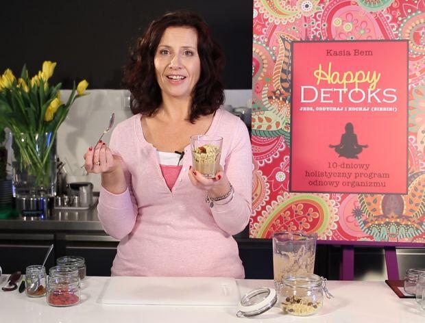 Rozpocznij dzień z Happy Detoks!