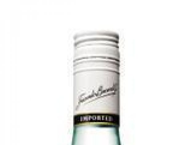 Rum Bacardi Superior