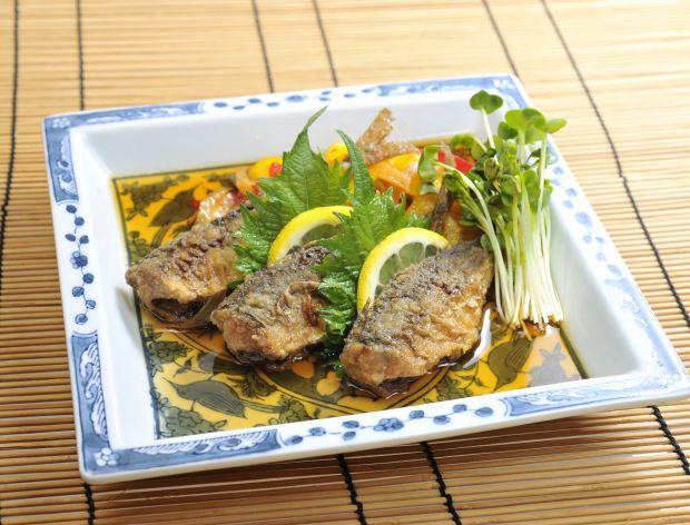 Jak zrobić rybę w occie?