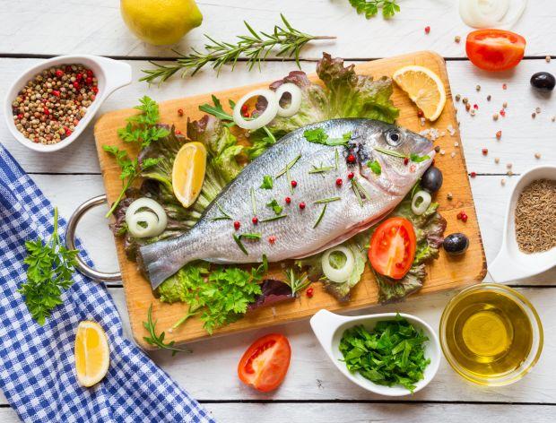 5 powodów dla których powinniśmy jeść ryby