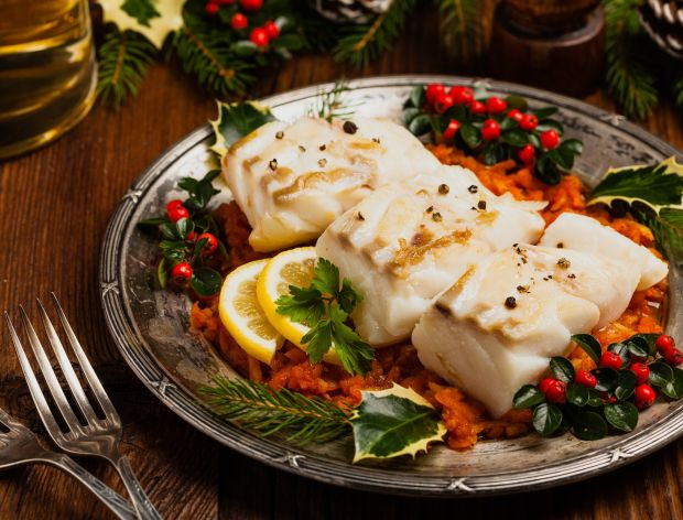 Jaka ryba do ryby po grecku?