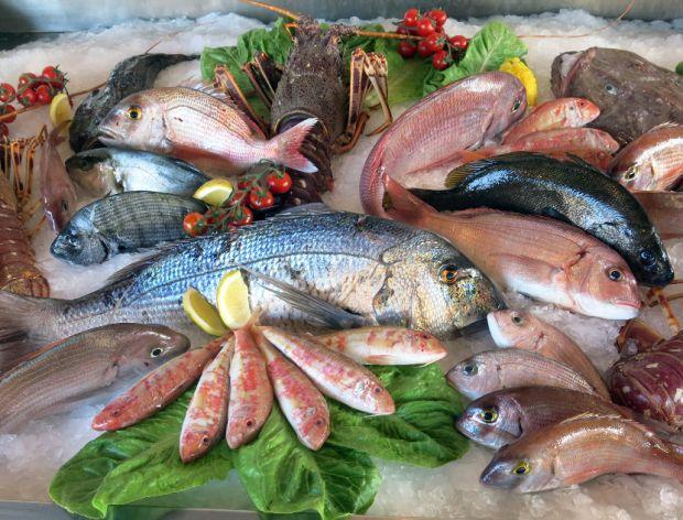 Jak przyrządzać i przechowywać ryby?