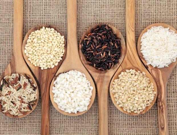 Jak ugotować ryż w mikrofalówce?